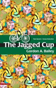 Cover of The Jagged Cup